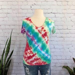 Tye Dye T-Shirt